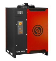 CPX Refrigerated air dryers